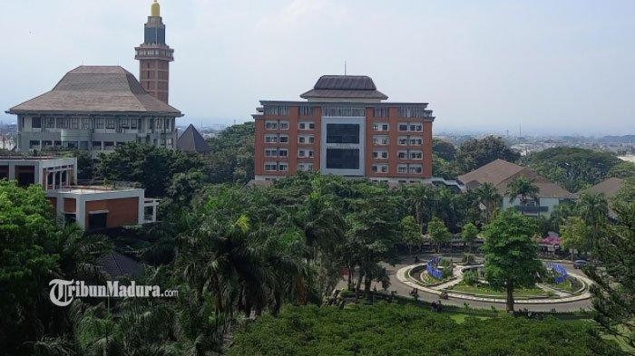 Perkuliahan Tatap Muka Kampus Universitas Brawijaya Dibuka hanya untuk Mahasiswa Angkatan 2020