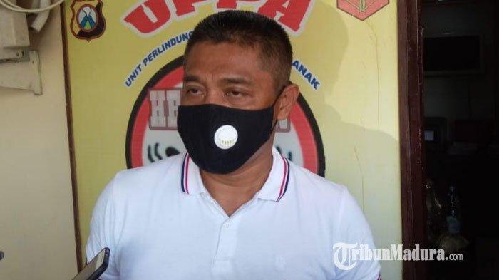 Pengungkapan Kasus Kekerasan Seksual pada Bocah di Sampang Belum Rampung, Polisi Ungkap Kendala