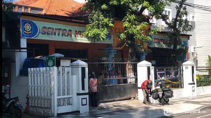 Satpol PP dan Linmas Surabaya Dilarang Kunjungi Kantin Samping Kantor, Pedagang Keluhkan Turun Omzet