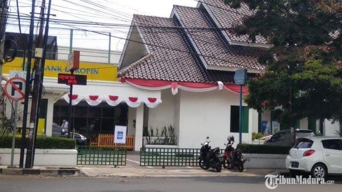 Dua PegawaiKantor Bank Bukopin Cabang Malang Positif Covid-19, Layanan Kantor Dialihkan Sementara
