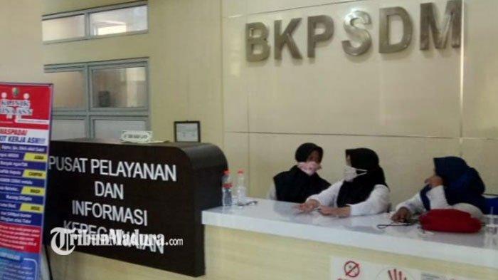 31 Maret 2021 Batas Akhir Pejabat di Kabupaten Sampang Laporkan Harta Kekayaan ke KPK