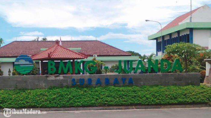 BMKG Juanda Pastikan Erupsi Gunung Bromo Tidak Mempengaruhi Kondisi Cuaca di Jawa Timur