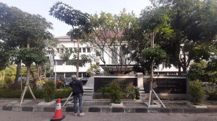 Lima Pegawai Dinkes Gresik Terpapar Covid-19, Mulai dari Sekretariat hingga Kesehatan Masyarakat
