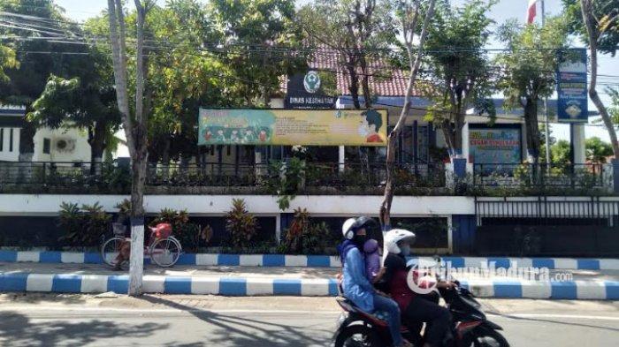Layanan Posyandu di Sampang Madura Berhenti Selama Pandemi Virus Corona, Tapi Angka Stunting Menurun