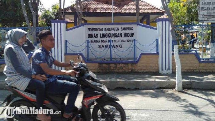 Ancaman Sanksi Menanti Tempat Pelayanan Kesehatan di Sampang Jika Buang Limbah Medis Sembarangan