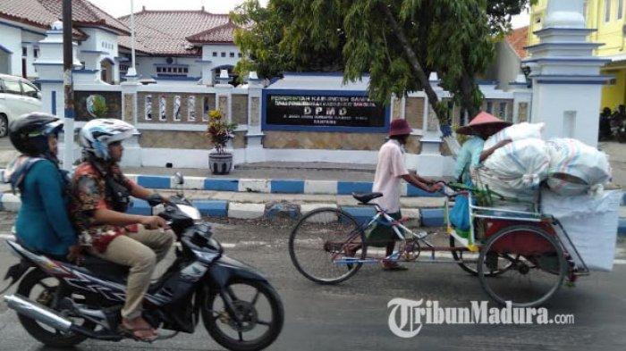 DPMD Sampang Ungkap Penyebab Bantuan Usaha Lewat Program Jatim Puspa Belum Terealisasi hingga Kini