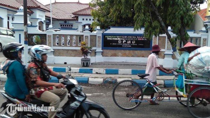 Dana Desa di Sampang Naik Setiap Tahun,Kades Diharapkan Bisa Kembangkan Wilayah Pemerintahannya