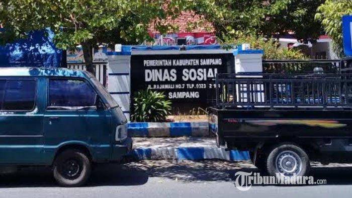Dinas Sosial Sampang Bakal Cabut Izin e-Warong di Toko Banyuanyar yang Melanggar Ketentuan