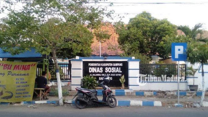 Tekan Penyelewengan, Dinas Sosial Kabupaten Sampang Minta Masyarakat Ikut Membantu Awasi E-Warong