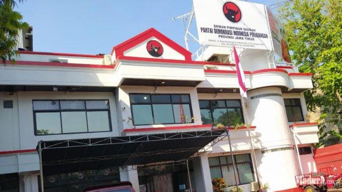 Hari ini PDI Perjuangan Umumkan Rekomendasi Paslon untuk 62 Pilkada, Bagaimana dengan Jawa Timur?