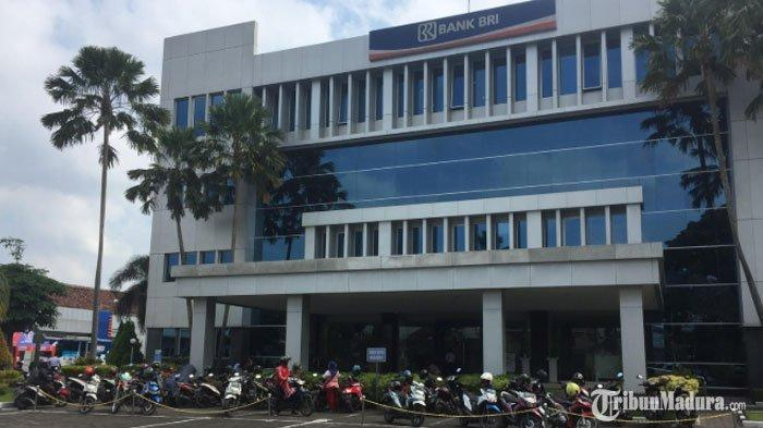 Pelayanan NasabahBRI MalangTetap Berjalan Normal Meski Kantor Ditutup Karena Covid-19 Virus Corona
