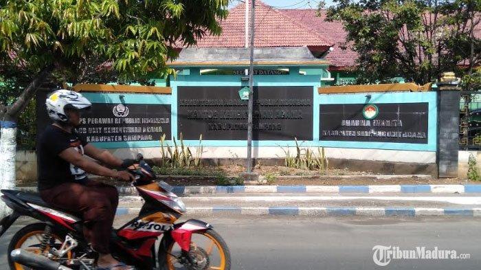 Kemenag Sampang Ancam Cabut Izin Operasional Lembaga Madrasah Bila Lakukan Kegiatan Berikut