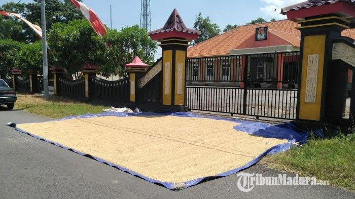 Kantor KPU Kabupaten Bangkalan Ditutup Selama Dua Minggu akibat Satu Staf Positif Covid-19