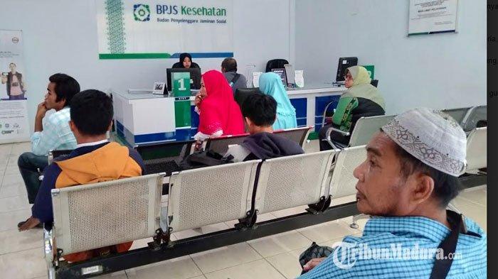 Iuran BPJS Akan Naik, Pemkab Sampang Siap Gelontor Dana Rp 50 M untuk Masyarakat Kurang Mampu