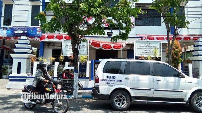 Aset Daerah Pemkab Sampang yang ada di Surabaya Bakal Dijual, BPPKAD Sampang Beberkan Alasan