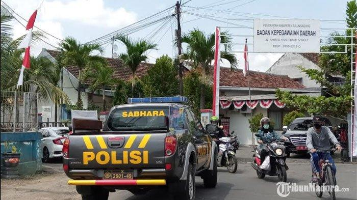 Tulungagung Dipilih Jadi Lokasi Pelaksanaan Tes SKBCPNS 2019 dari 4 Daerah, Simak Jadwal Detailnya