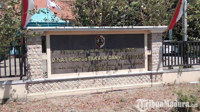 Kepala Dinas Perpustakaan dan Kearsipan Mojokerto Jadi Tersangka Kasus KDRT, Dilaporkan Sang Istri