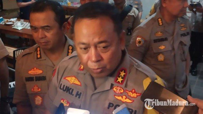 Polda Jatim Undang 3 Pimpinan Ormas, Bahas Insiden Bentrok Mahasiswa Papua dan Ormas di Surabaya
