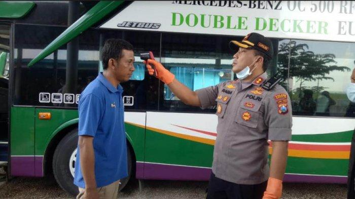 Dinas Komunikasi dan Informatika Sebut Kabar Penutupan Sejumlah Pasar di Kabupaten Bangkalan Hoaks