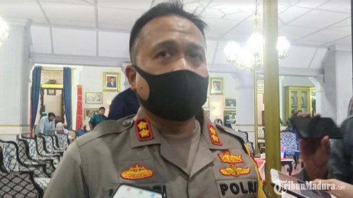 Pasien Virus Corona di Malang yang Ngeyel Bakal DijemputPolres Malangke Rusunawa ASN Kepanjen