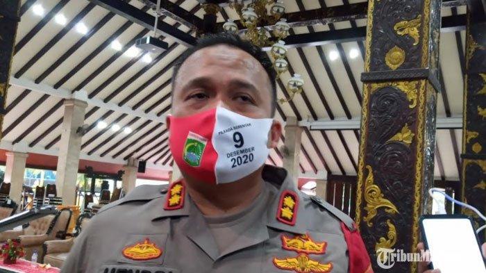 Rekrutmen CPNS 2019 di Kabupaten Malang,Masyarakat Diminta Tak SeganLapor Jika Temukan Joki