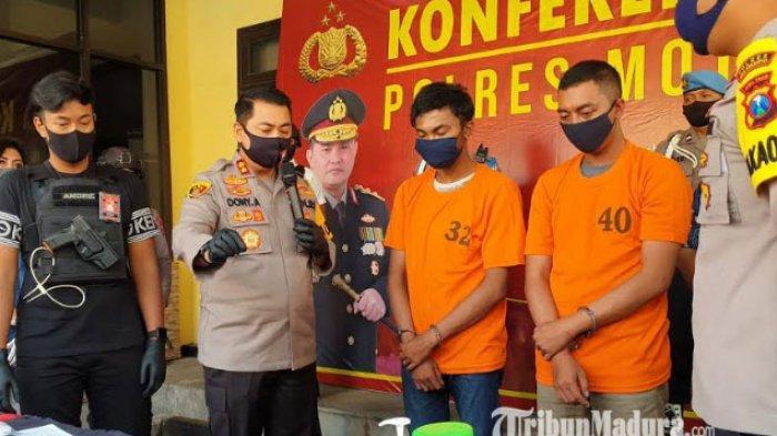 Pembunuhan Sadis Gadis di Jurang Pacet, Dipukul Benda Tumpul, Pelaku Kesal Utang Tak Kunjung Dibayar