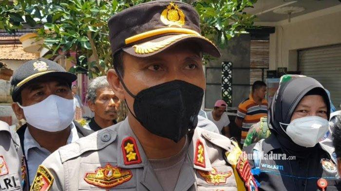 Kabupaten Sumenep Menuju Zona Hijau, Kapolres Ingatkan Ancaman Covid-19 Belum Berakhir