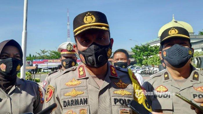 4 Sasaran Operasi Patuh Semeru 2021yang Wajib Diketahui Pengendara, Kerumunan Masuk Atensi Polisi