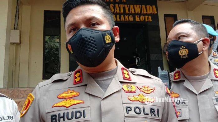 Jabat Kapolresta Malang Kota, AKBP Budi Hermanto Siap Beri Pelayanan Terbaik untuk Masyarakat
