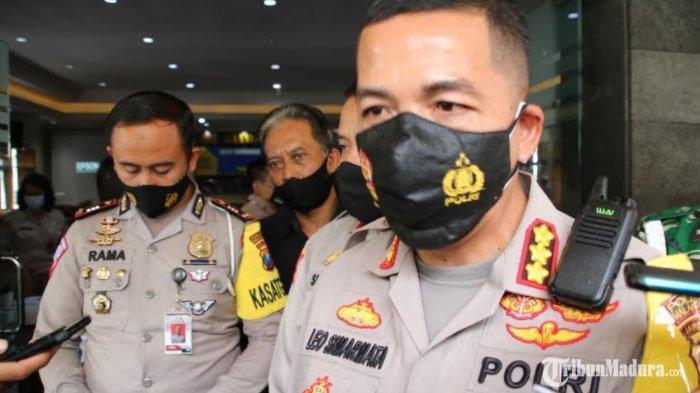 Perusak dan Pencopot Bendera Zonasi Covid-19 di Kota Malang Bakal Dapat Sanksi, Ini Hukumannya
