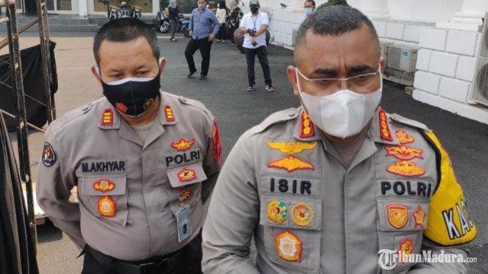 Polisi Tegaskan Bakal Gelar Razia ke Sejumlah Hotel dan Apartemen di Surabaya saat Malam Tahun Baru