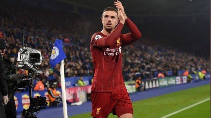 Tren Buruk Bikin Kapten Liverpool Enggan Intip Klasemen Liga Inggris, Henderson Ungkap Alasan