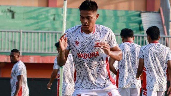 Madura United Vs PS Tira, Laskar Sape Kerrab Dalam Motivasi Tinggi, Imbas Penantian Lama Kompetisi