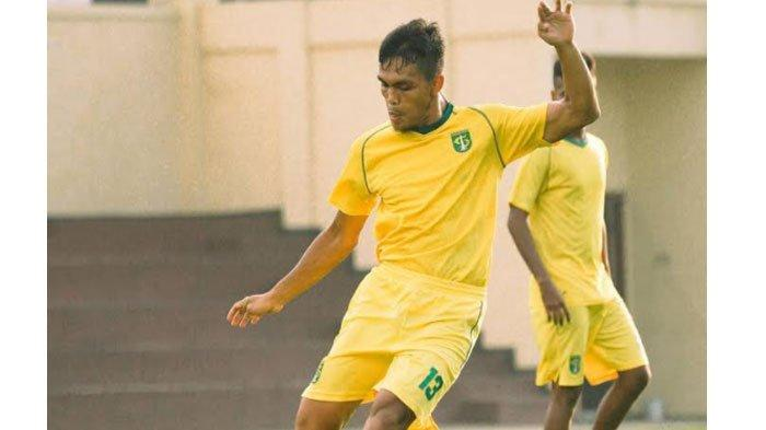 Rachmat Irianto Ditunjuk sebagai Kapten Tim Persebaya pada Piala Menpora 2021, Ini Kata Aji Santoso
