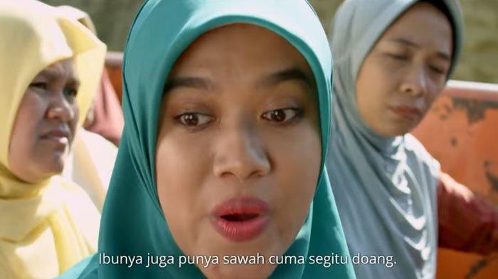 Trending dan Viral Bu Tejo di Twitter, Biang Ibu-Ibu Gosip dalam Karakter di Film Pendek TILIK