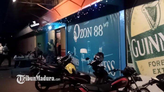 Tempat Karaoke di Tulungagung yang Nekat Beroperasi di bulan Ramadan Dijatuhi Sanksi