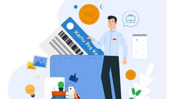 Pendaftaran Kartu Pra Kerja Dibuka hingga 30 Gelombang, Pendaftar yang Belum Lolos Punya Kesempatan
