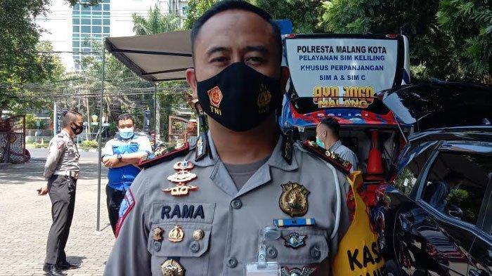 Dinas Perhubungan dan Polresta Malang Kota Berencana Pasang Kamera ETLE di 13 Titik Lokasi