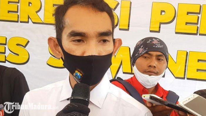 Polisi Layangkan Surat Panggilan untuk Oknum PNS Pemkab Sumenep Atas Dugaan Kasus Penganiayaan