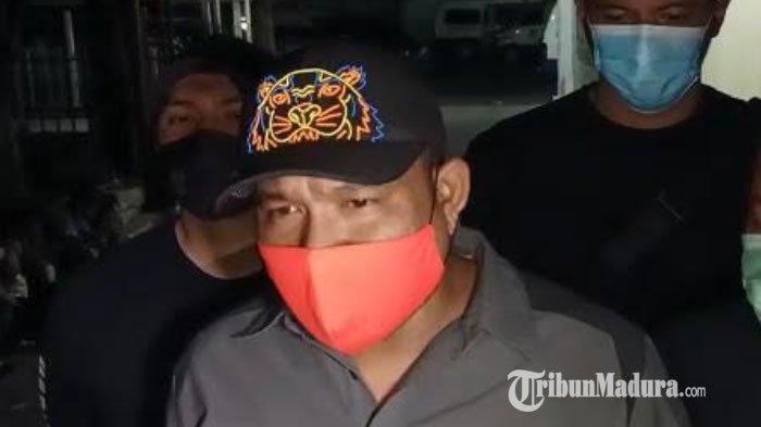 Hanya karena 20 Kg Sabu, Nyawa Bandar dan Kurir Narkoba di Jawa Timur Melayang di Tangan Polisi