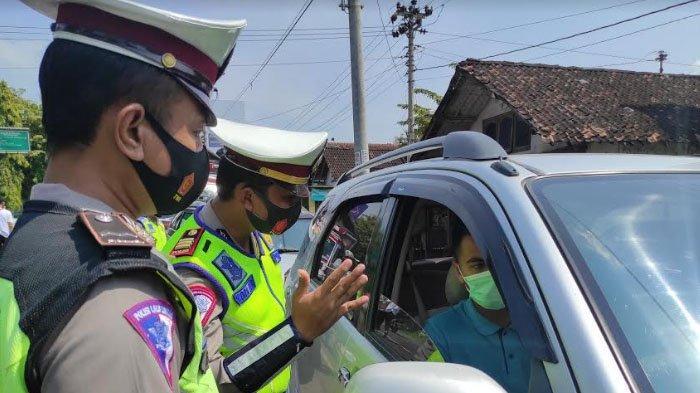 Pengetatan Perjalanan Setelah Larangan Mudik 18-24 Mei, Keluar Masuk Ponorogo Bawa Surat Kesehatan