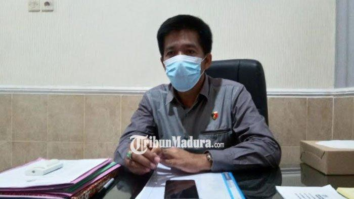 Target Satreskrim Polres Sampang Amankan Pelaku Dugaan Pencabulan di Kedungdung Dalam Sepekan