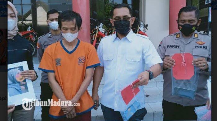 Modal Ancaman, Mucikari ini Perbudak Gadis Asal Blora, Kerap Pindah-Pindah Hotel di Surabaya