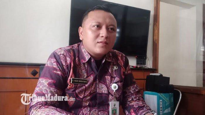 Program Desa Pintar di Sampang Tidak Berjalan Optimal, DPMD Sampang Janji Bertindak Tegas ke Rekanat