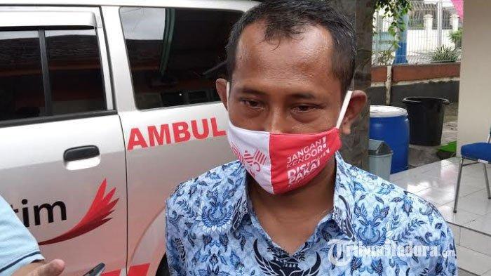Dinas Kesehatan Kabupaten Tulungagung: Temuan Kasus Baru HIV di Masa Pandemi Virus Corona Menurun