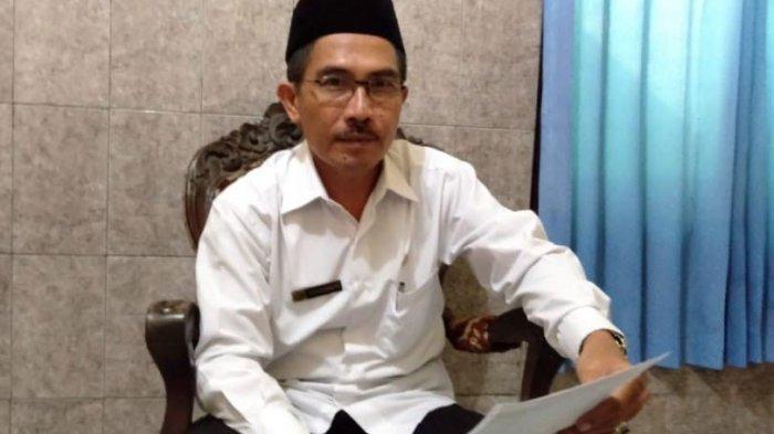 422 Calon Jamaah Haji Sampang Sudah Lunasi Biaya Haji, Jadwal Pemberangkatan Belum Bisa Dipastikan