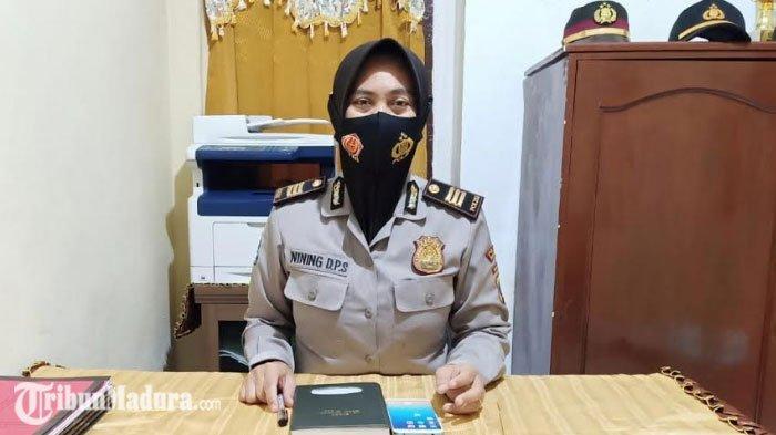 Empat Mahasiswa Perusak Fasilitas Kampus IAIN Madura Ditangkap Polisi, ini Ancaman Hukumannya
