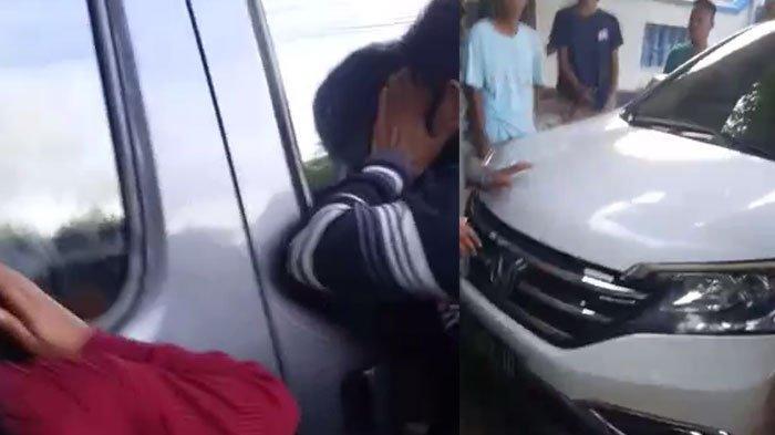 Kasus 'Mobil Goyang' dan Perselingkuhan, Oknum ASNdi Sampang Masih Bekerja dan Bakal Diberi Sanksi