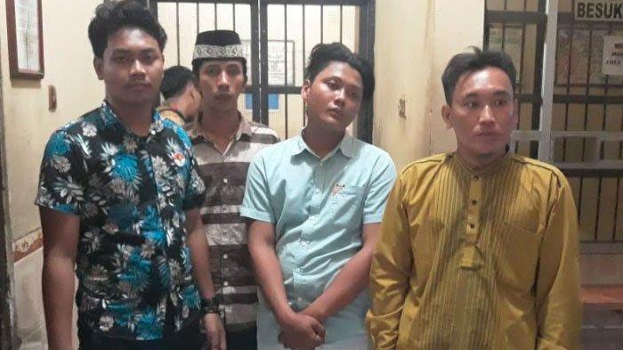 Pegawai Lapas Narkotika Pamekasan Diduga Aniaya Anggota Grup Musik Daul, Kasusnya Dinilai Janggal
