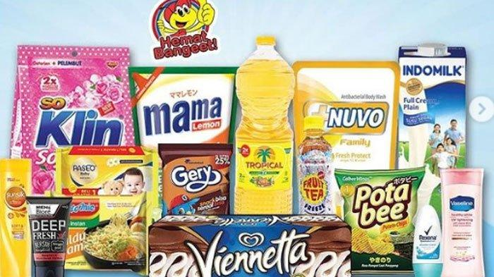 Katalog Promo Indomaret dan Alfamart Minggu 18 Juli 2021, Minyak Goreng Murah Hingga Promo ShopeePay